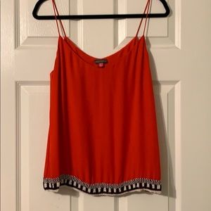 Vince Camuto Beaded Cami